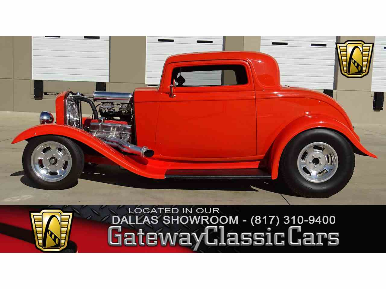 1932 Ford Coupe for Sale | ClassicCars.com | CC-1053735