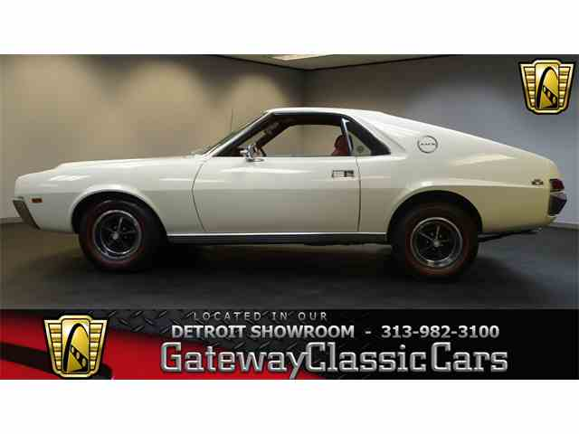 Picture of '69 AMX - ML2M