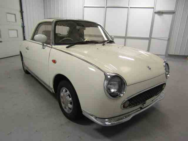 Picture of '91 Figaro - MIH9