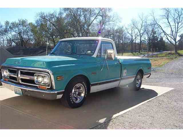 Picture of '71 C/K 1500 - ML4T
