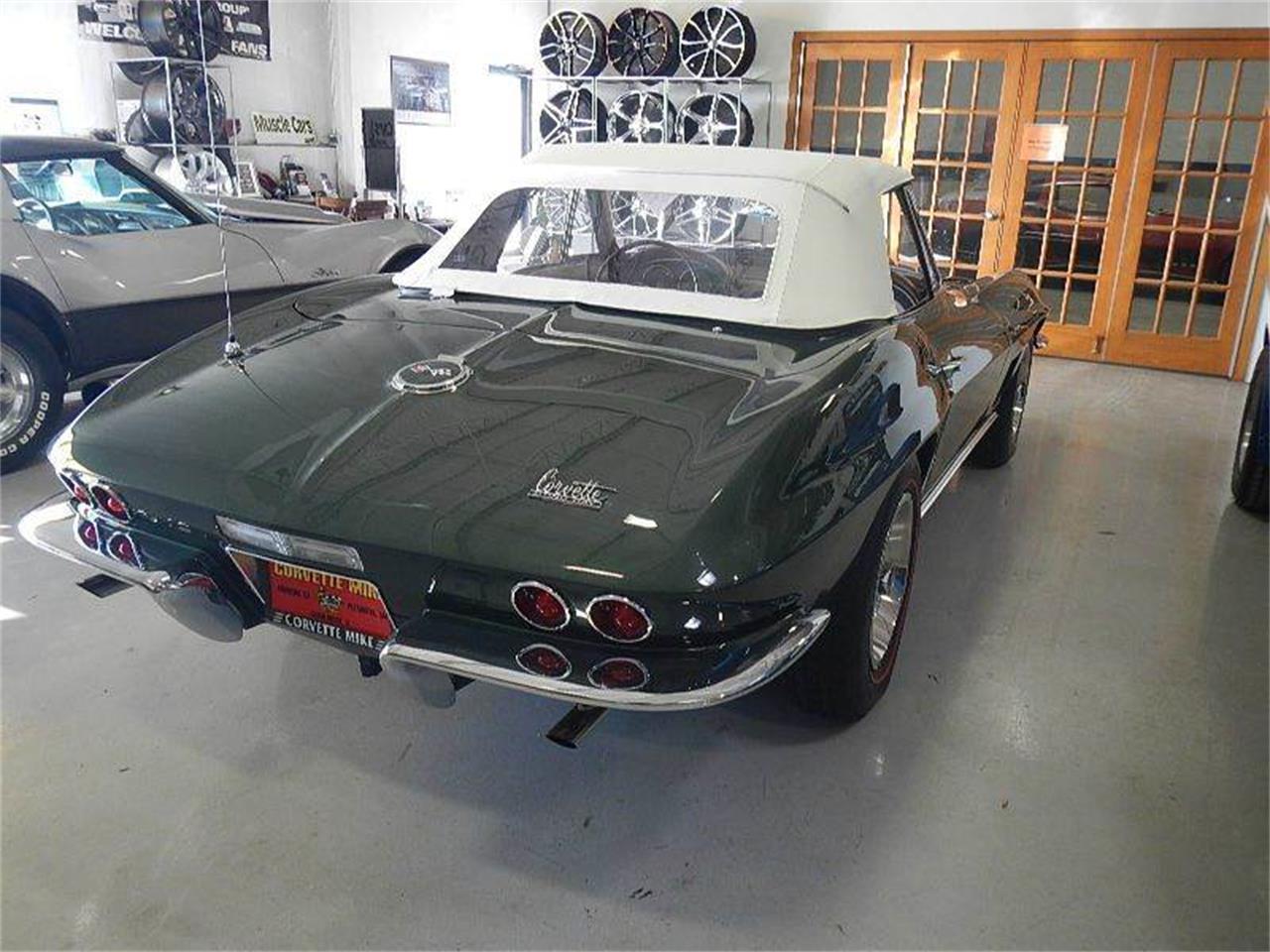 Large Picture of '67 Corvette - ML4W