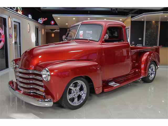 Picture of '50 Chevrolet 3100 - $57,000.00 - ML5B