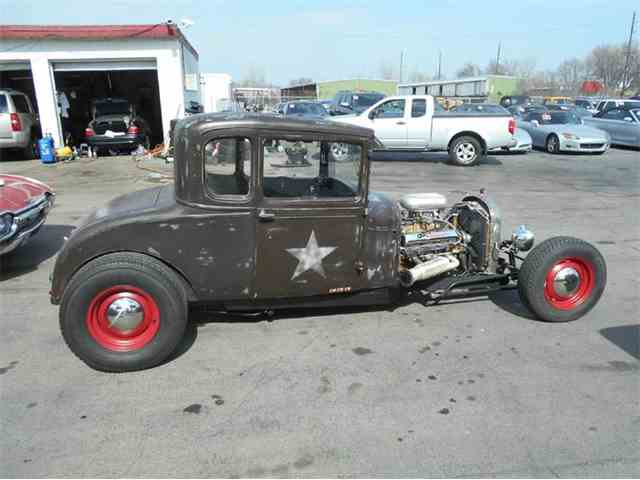 Picture of '29 Model A - ML5F