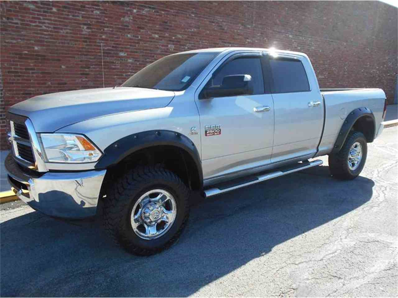 montgomery title in auto l left view lot of ram al cert salvage auctions on copart two tone carfinder online sale dodge en