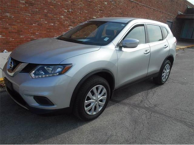 Picture of 2015 Nissan Rogue - $14,489.00 Offered by  - ML63