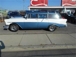 Picture of Classic '56 Chevrolet 210 - $14,980.00 Offered by All American Auto Mart Inc - ML6I