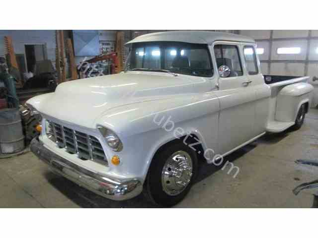 Picture of '55 Dually - ML6X