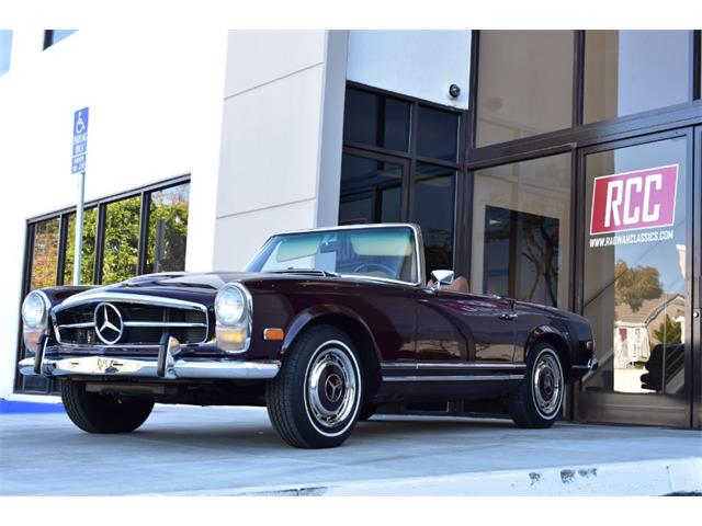 Picture of '69 280SL - ML73