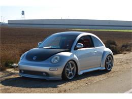 Picture Of 1999 Beetle Located In Arizona Auction Vehicle Offered By Barrett Jackson Auctions