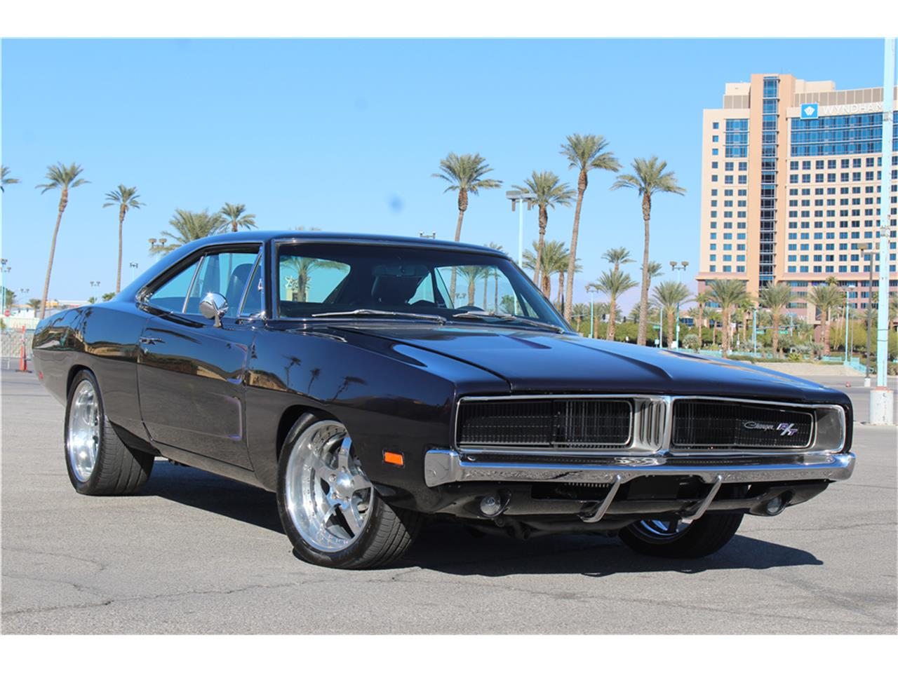Large Picture Of 69 Charger R T