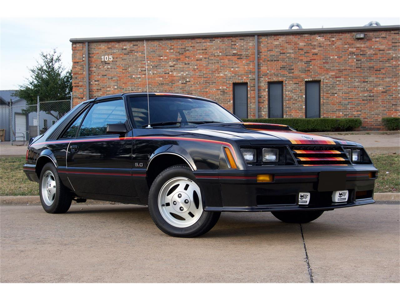 1982 Ford Mustang GT for Sale | ClassicCars.com | CC-1054131