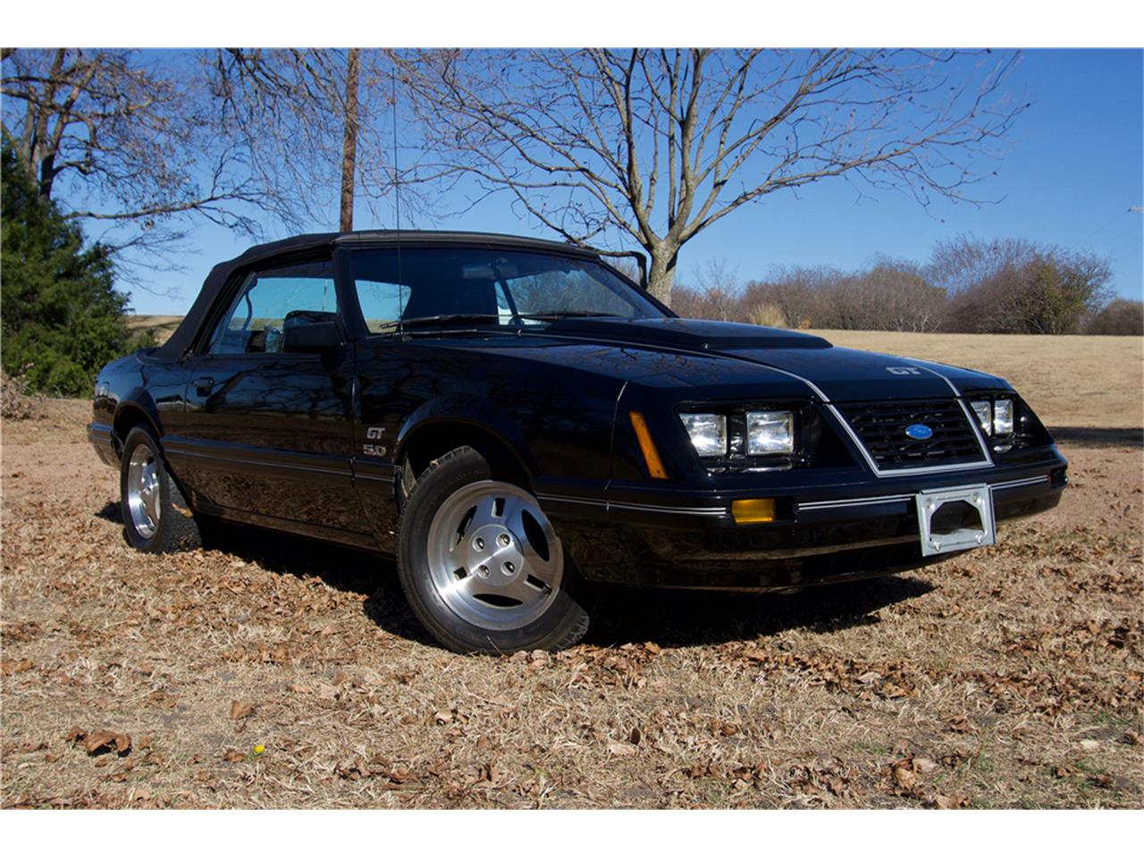 1983 ford mustang gt for sale classiccars com cc 1054134
