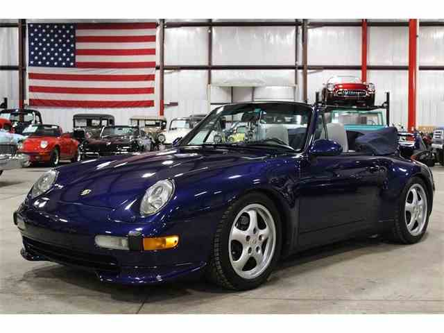 Picture of '96 911/993 - MLFH