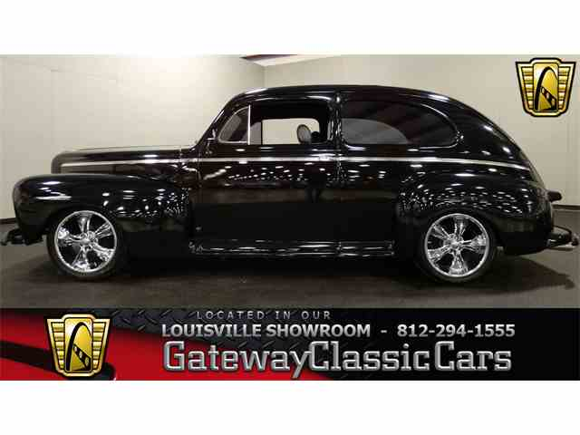Picture of '48 Deluxe - MLG1