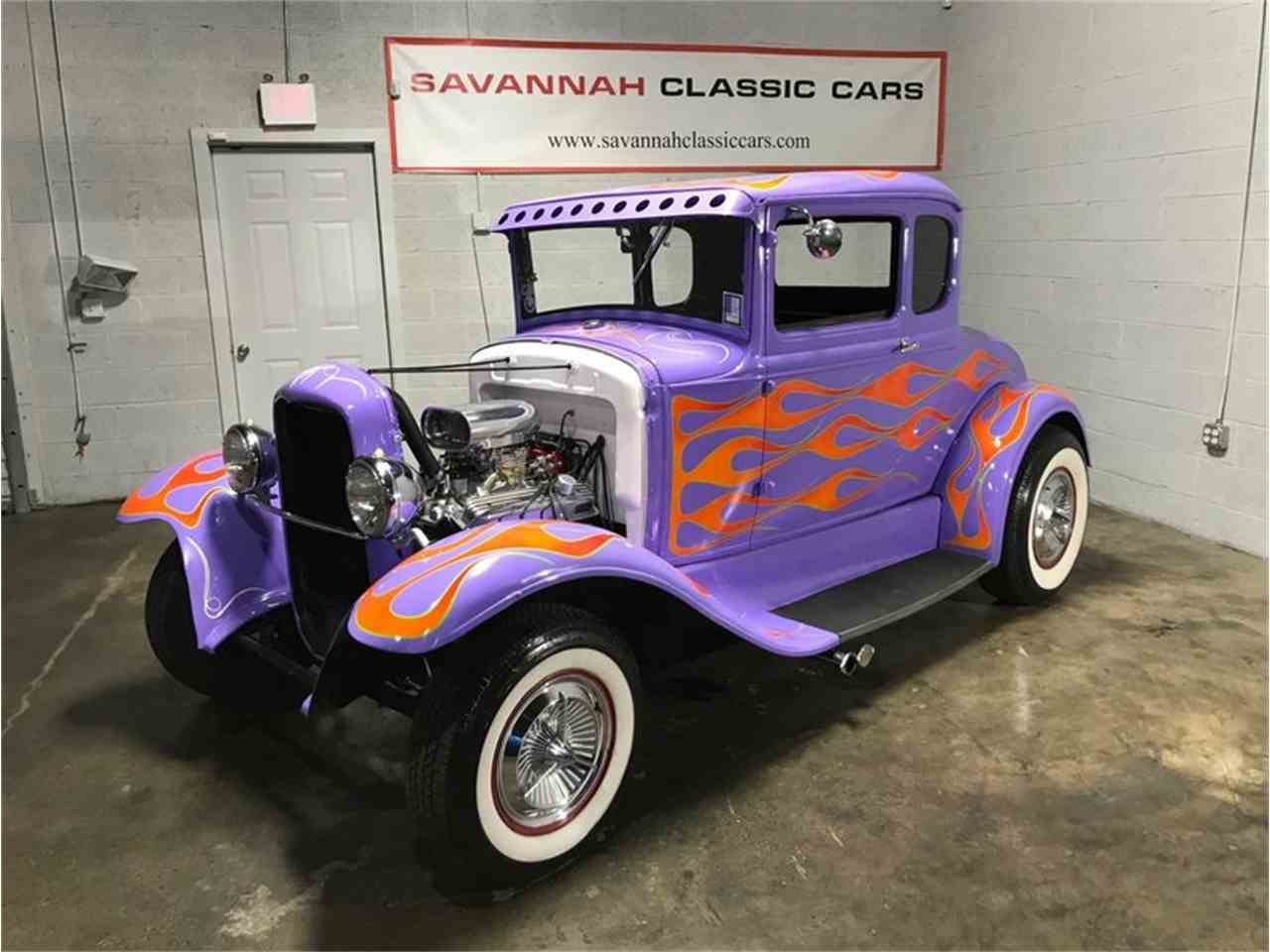 1931 Ford Model A Hot Rod for Sale | ClassicCars.com | CC-1054269