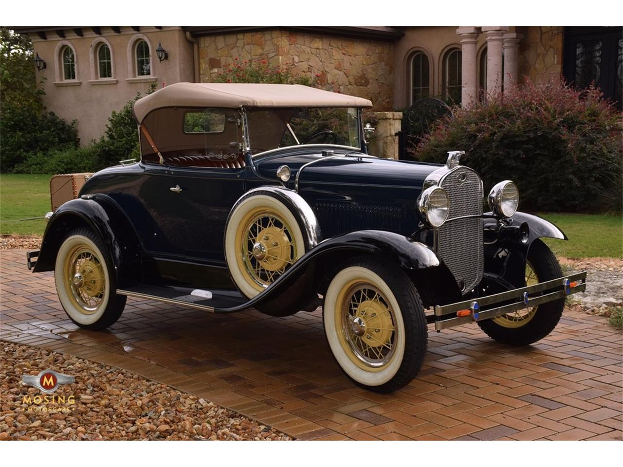Large picture of 31 model a mlhf