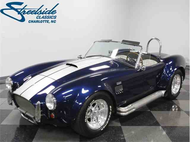 Picture of '65 Shelby Cobra Replica Offered by  - MI7V