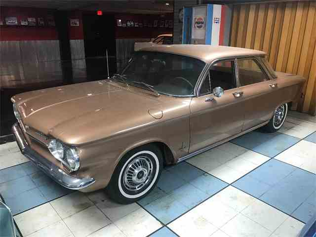 Picture of '63 Corvair - MLI7