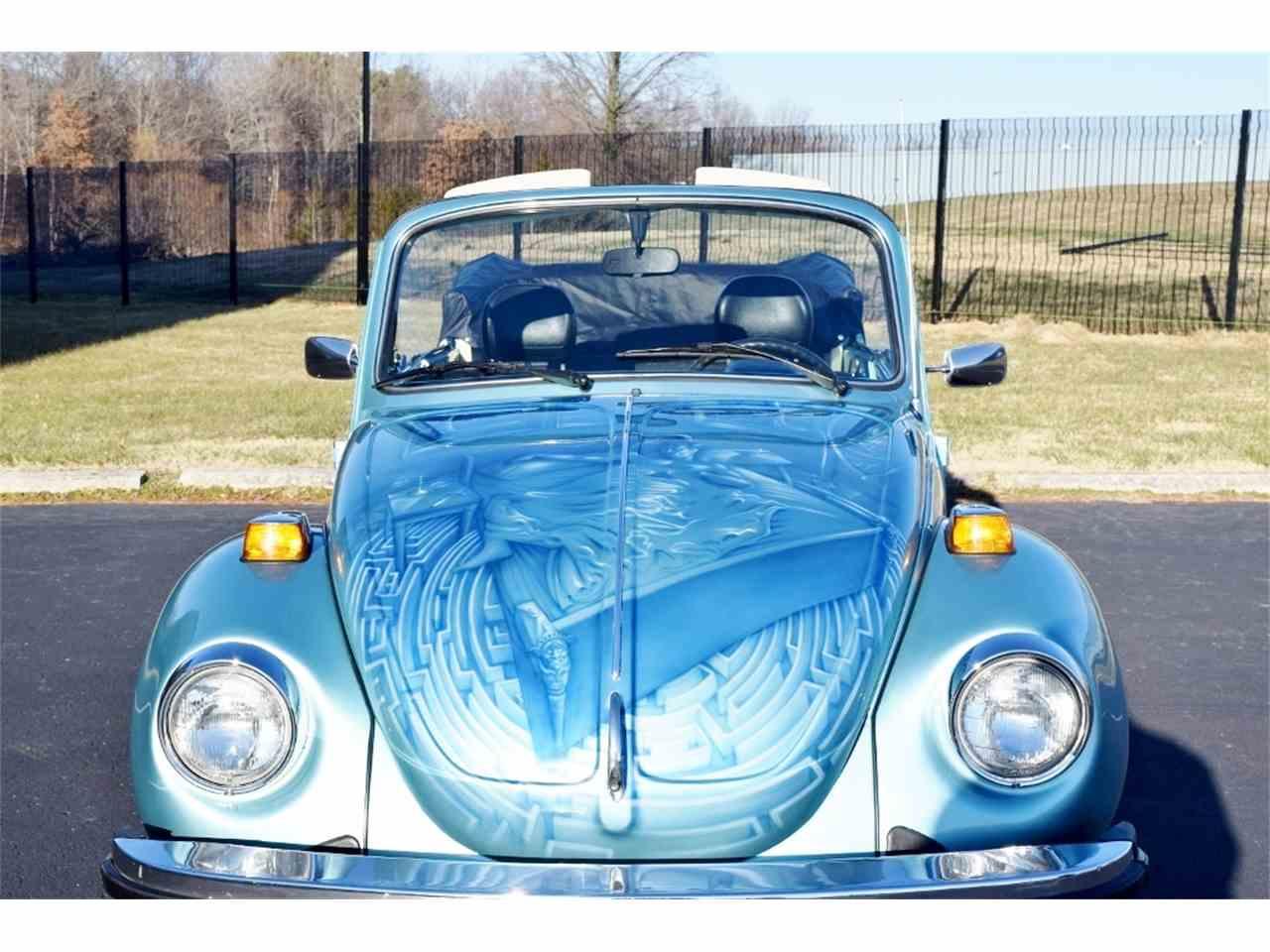 Auto For Sale Fredericksburg Va: 1979 Volkswagen Super Beetle For Sale