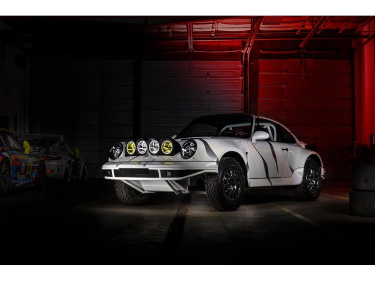Large Picture of '91 964 - MLIO