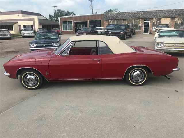 Picture of '65 Corvair - MLIP