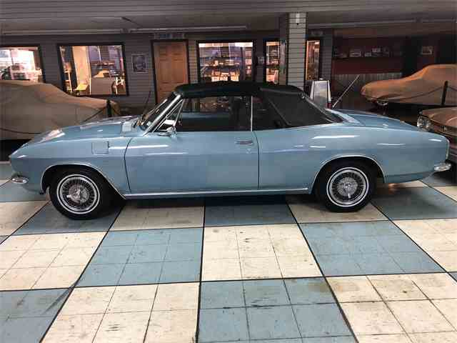 Picture of '65 Corvair - MLIQ