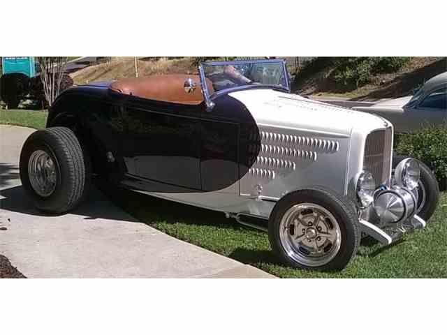 Picture of '32 Highboy - MLIY