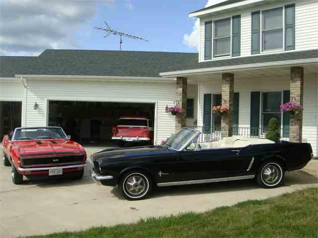 Picture of '65 Mustang - MLIZ