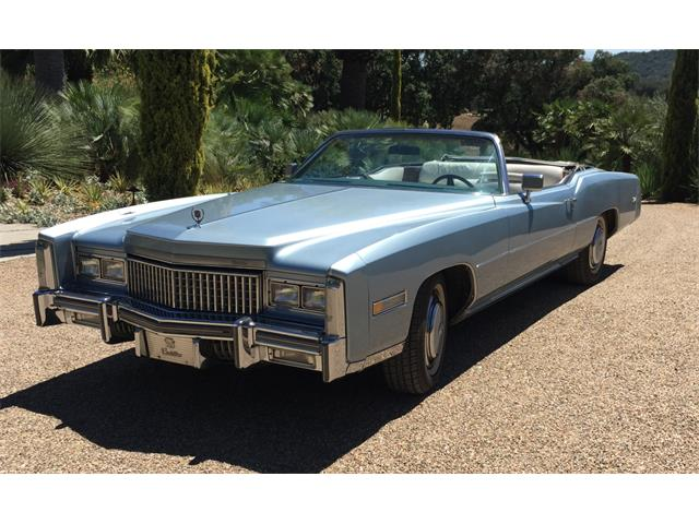Picture of '75 Eldorado - MLJ7