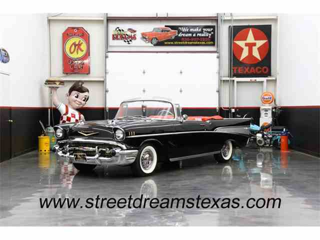 Picture of '57 Bel Air - MIIQ