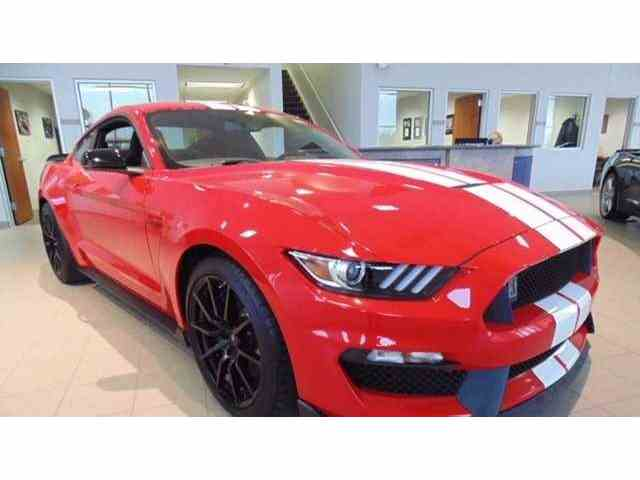 Picture of '17 Mustang GT350 - MLJG