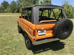 Picture of '73 Bronco - MLJJ