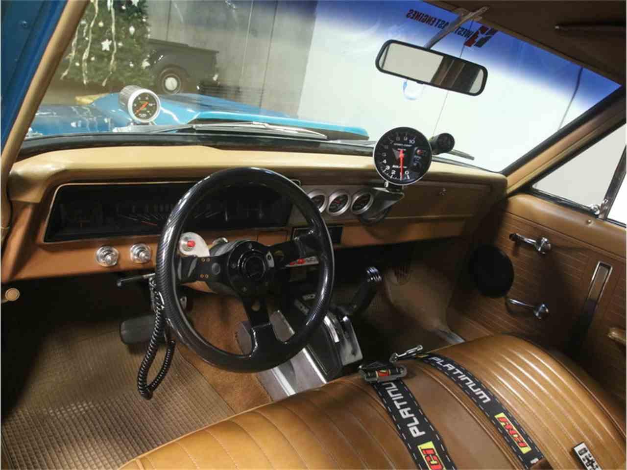 1966 Chevrolet Nova for Sale | ClassicCars.com | CC-1054357