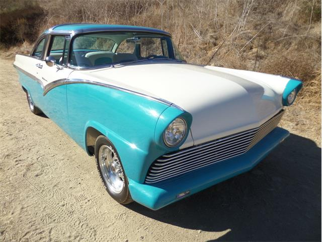 Picture of '56 Crown Victoria - MIIS
