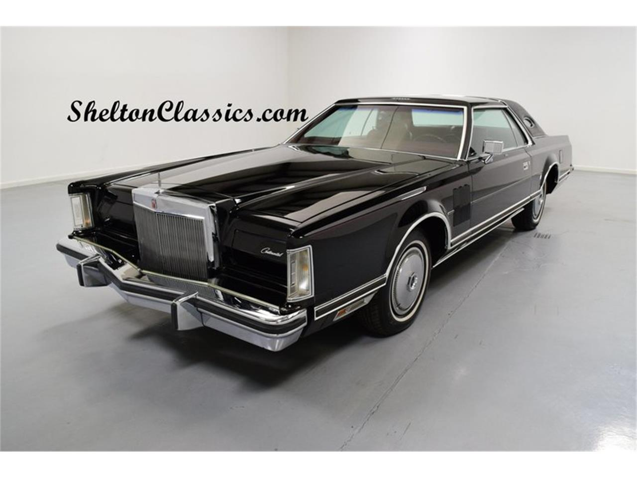 Large Picture of '78 Lincoln Continental Mark V - $11,995.00 - MLKC