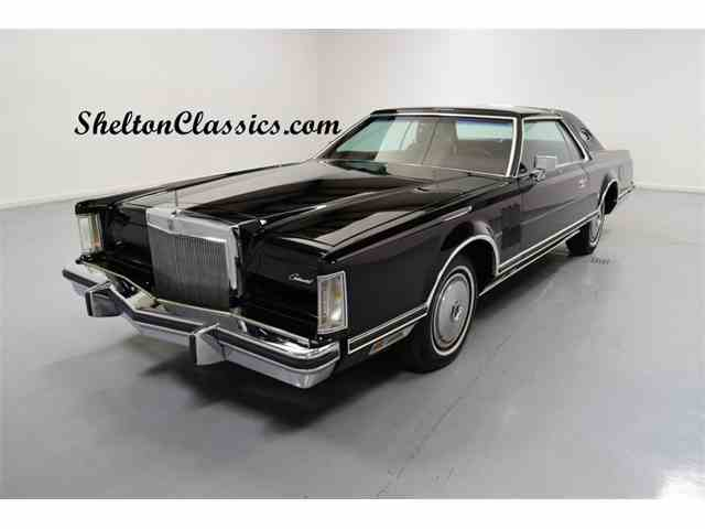 Picture of '78 Continental Mark V - MLKC