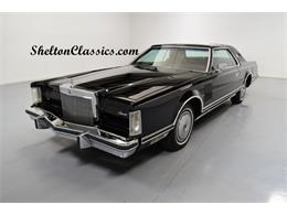 Picture of 1978 Continental Mark V Offered by Shelton Classics & Performance - MLKC