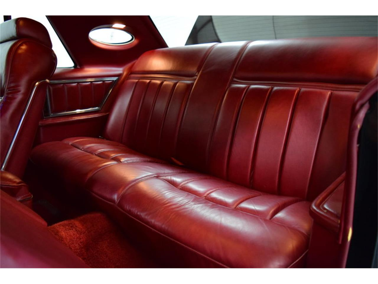 Large Picture of 1978 Continental Mark V located in North Carolina - $11,995.00 - MLKC