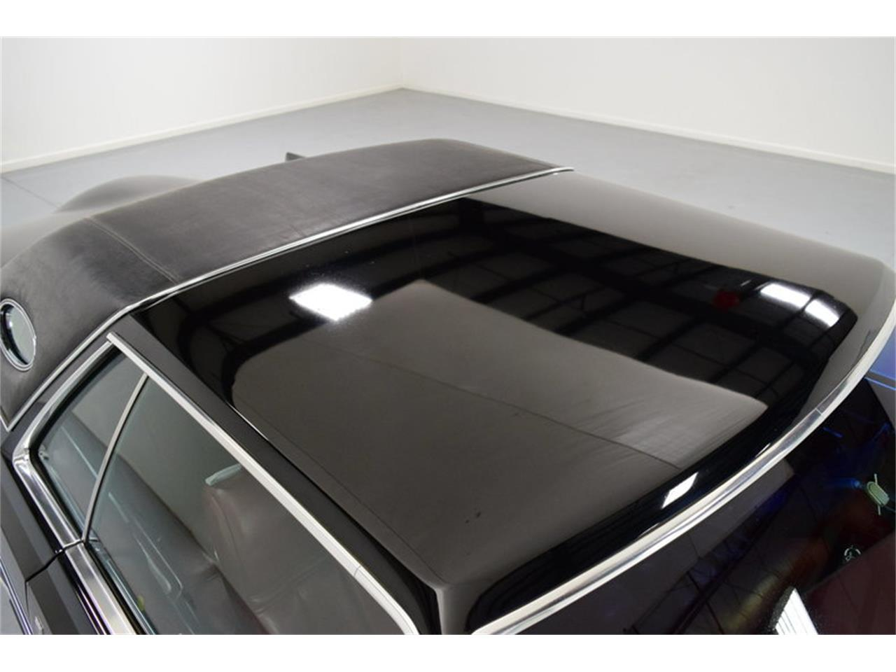Large Picture of '78 Continental Mark V Offered by Shelton Classics & Performance - MLKC