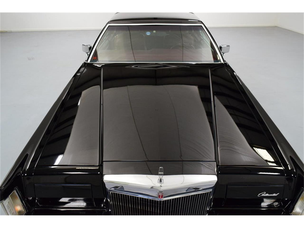 Large Picture of 1978 Lincoln Continental Mark V located in North Carolina Offered by Shelton Classics & Performance - MLKC