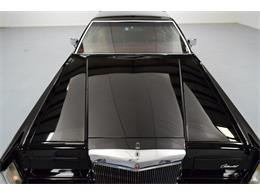 Picture of 1978 Continental Mark V located in Mooresville North Carolina Offered by Shelton Classics & Performance - MLKC