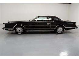 Picture of 1978 Lincoln Continental Mark V located in North Carolina - MLKC