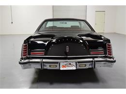 Picture of '78 Continental Mark V located in North Carolina - $11,995.00 - MLKC