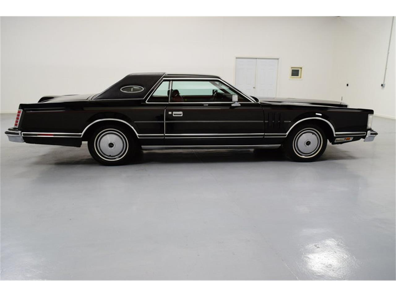 Large Picture of 1978 Lincoln Continental Mark V - $11,995.00 Offered by Shelton Classics & Performance - MLKC