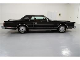 Picture of 1978 Continental Mark V located in North Carolina Offered by Shelton Classics & Performance - MLKC