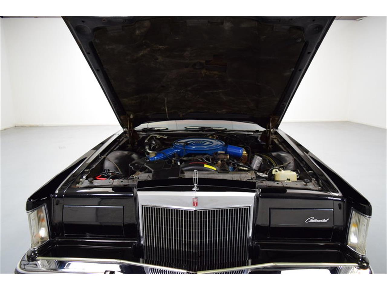 Large Picture of 1978 Lincoln Continental Mark V located in Mooresville North Carolina - $11,995.00 Offered by Shelton Classics & Performance - MLKC