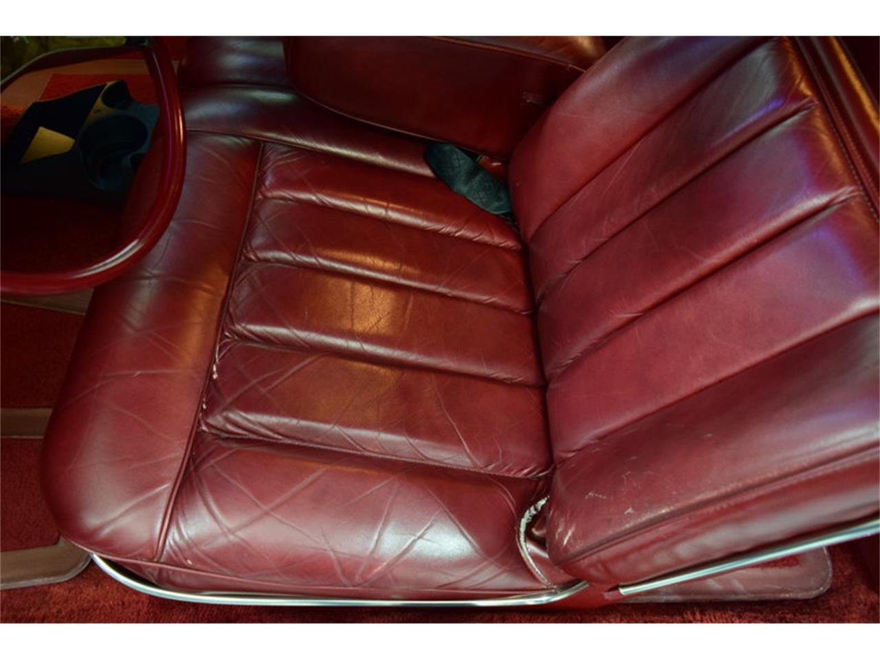 Large Picture of '78 Continental Mark V located in Mooresville North Carolina - $11,995.00 - MLKC
