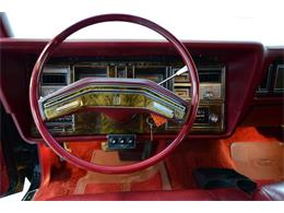 Picture of '78 Continental Mark V located in North Carolina Offered by Shelton Classics & Performance - MLKC