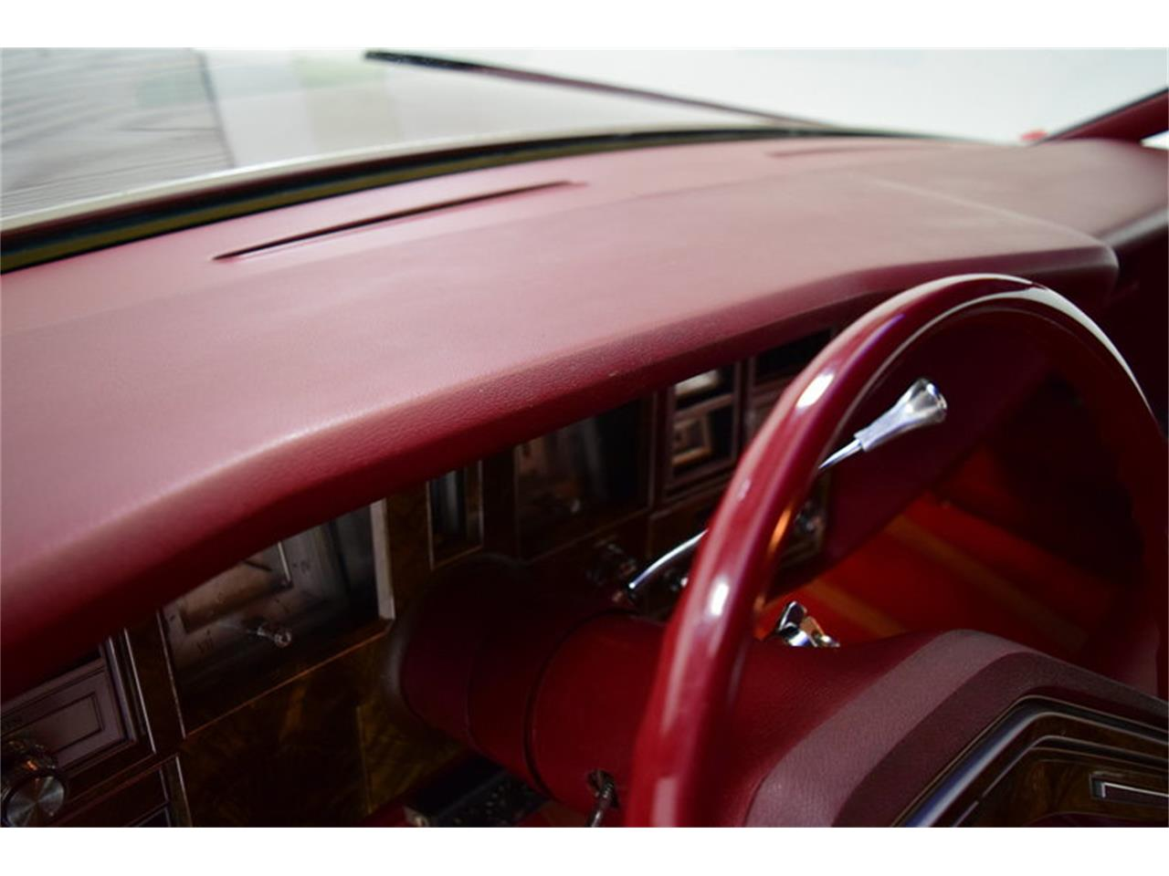 Large Picture of 1978 Continental Mark V located in Mooresville North Carolina - $11,995.00 - MLKC