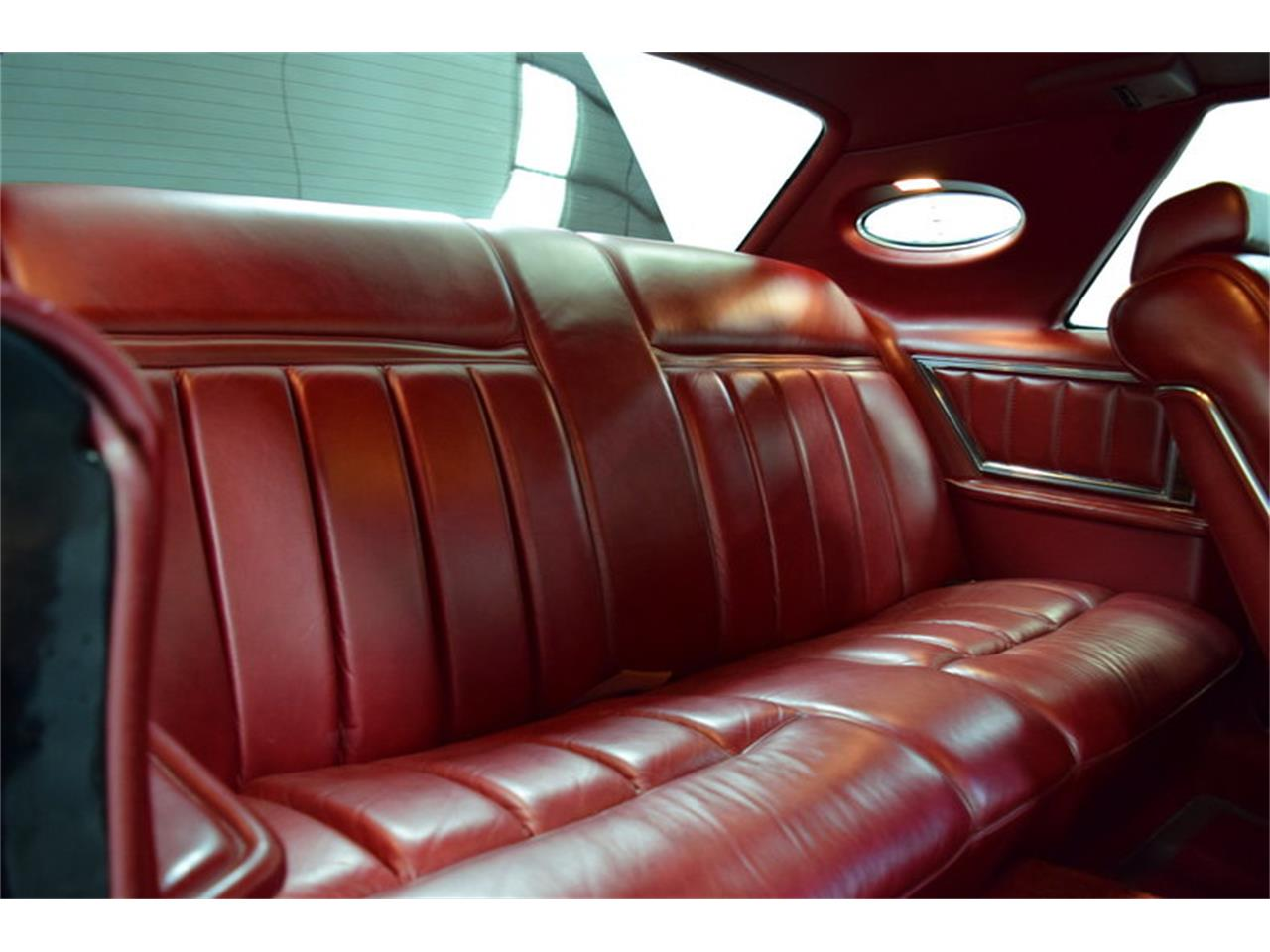 Large Picture of '78 Lincoln Continental Mark V located in Mooresville North Carolina - $11,995.00 Offered by Shelton Classics & Performance - MLKC